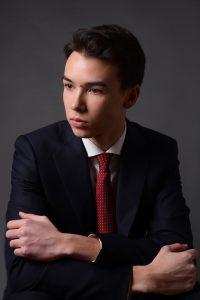 portret biznesowy na portale Kraków